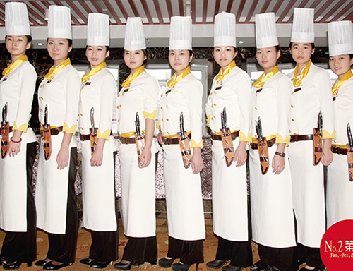 Beauty Chef Team
