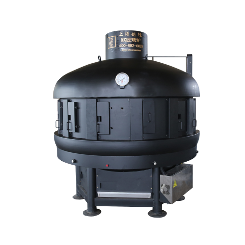 UFO 13 Spaces Electric Fish Grill