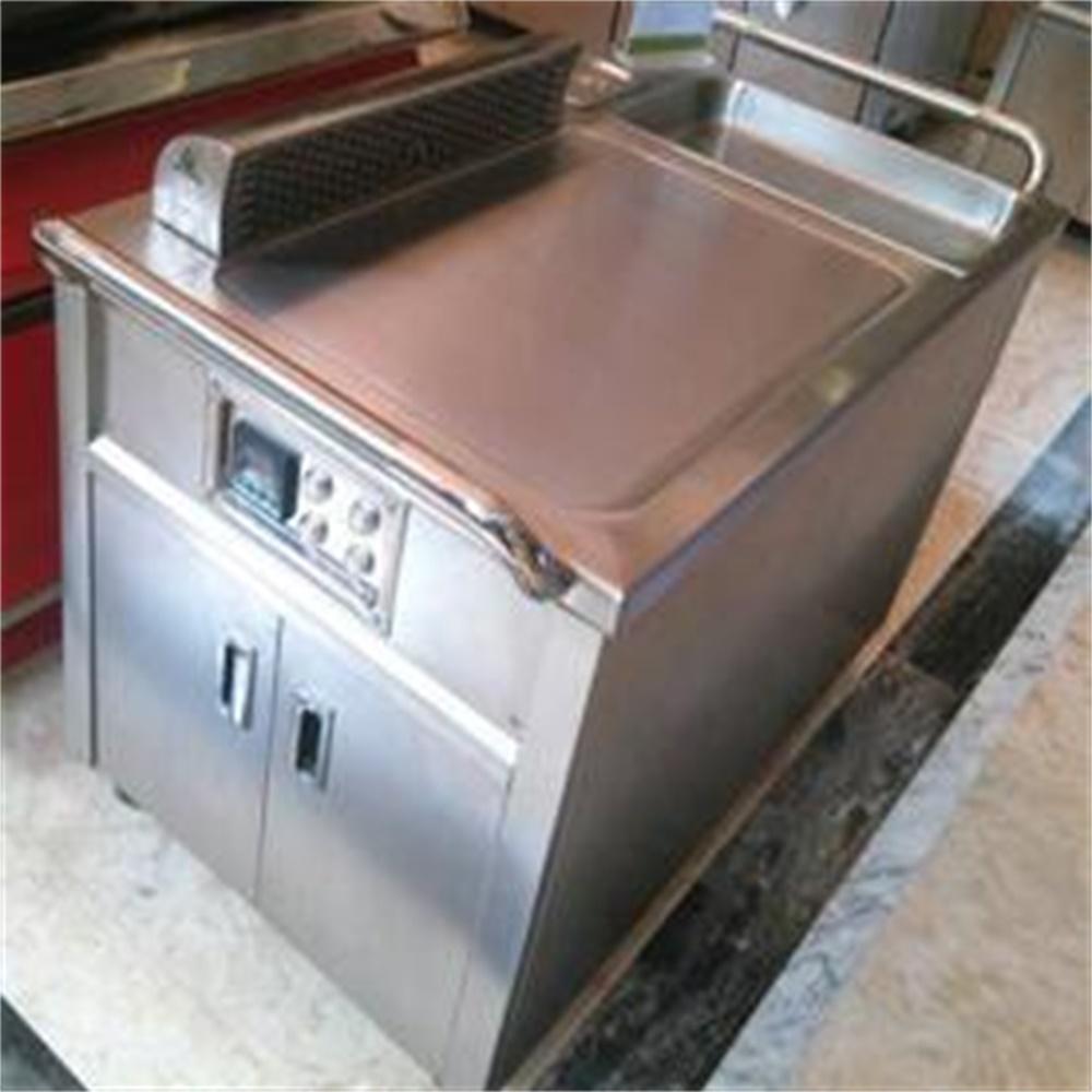 Premium Bare Metal Teppanyaki Grill